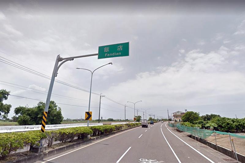 圖/翻攝自google地圖