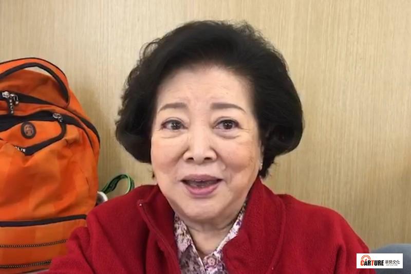 【車勢星聞】第57屆金馬獎最佳女主角、女配角陳淑芳。