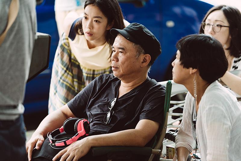 【車勢星聞】第57屆金馬獎最佳導演陳玉勳/消失的情人節。(圖:牽猴子提供)