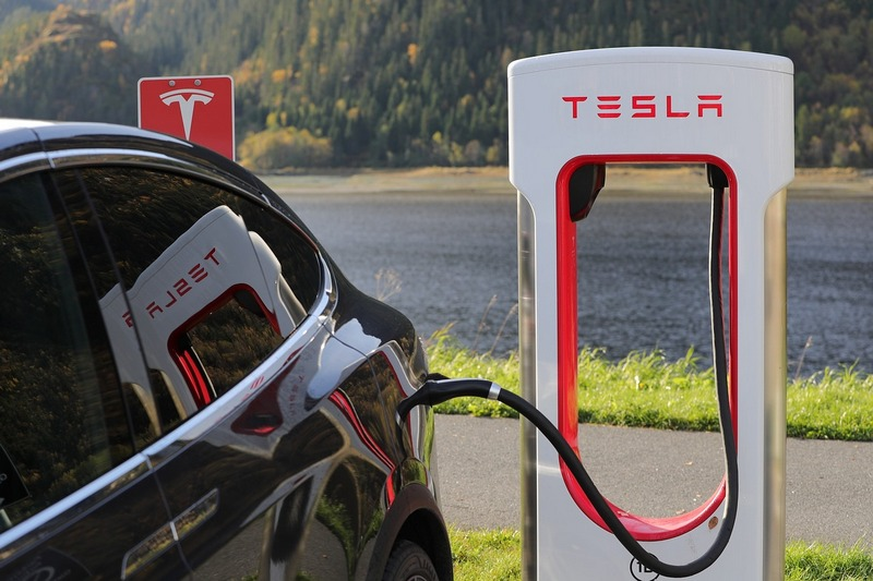 在市場頗受銷售青睞的Tesla,其成績竟到數第二。