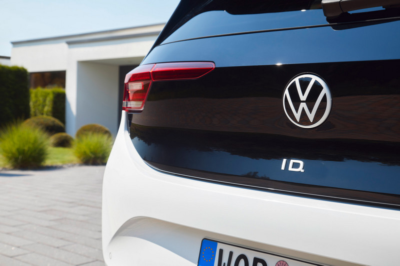 Volkswagen計畫推出的小型電動車是Polo與T-Cross級距產品。