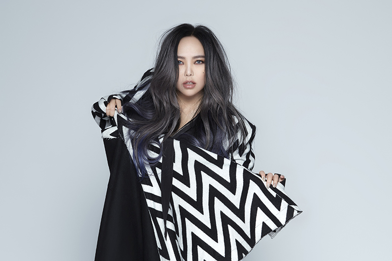 【車勢星聞】aMEI張惠妹將於台東濱海公園舉辦跨年專場《BMW M 20/21 aMEI UTOPIA EAST》演唱會。(圖:聲動娛樂提供)