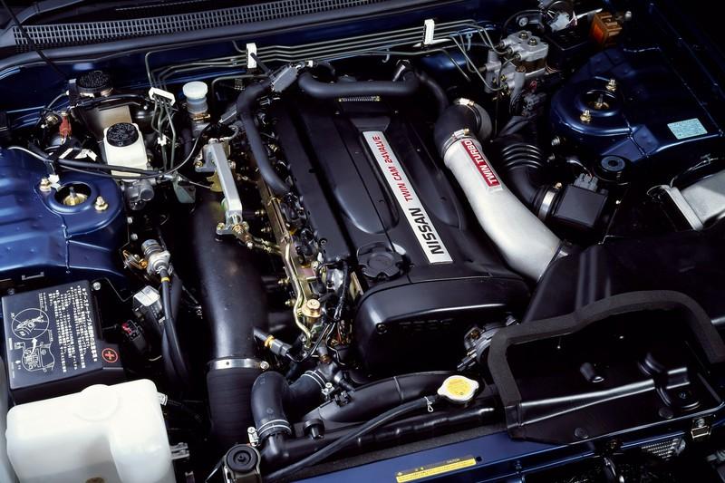 動力部分還可藉此升級至V-Spec。
