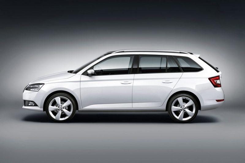 Skoda執行長表示新世代車型依舊會提供Fabia Combi車型。