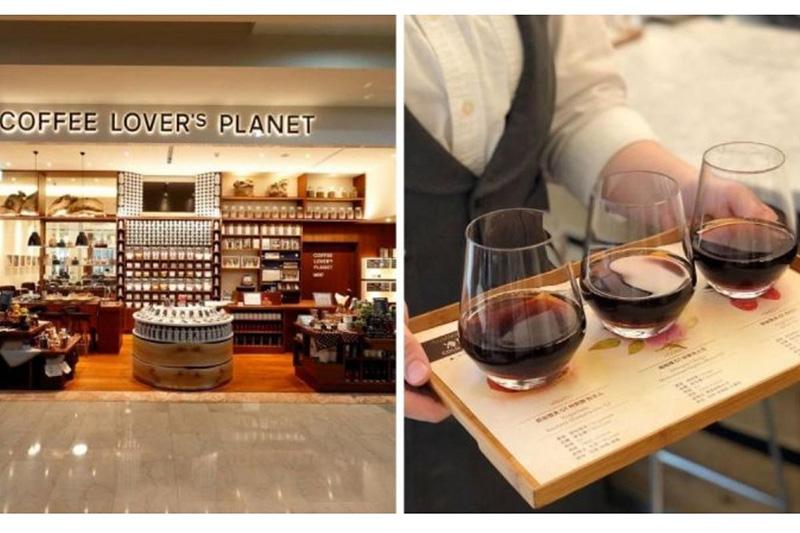 (圖 翻攝自Coffee Lover's Planet臉書)