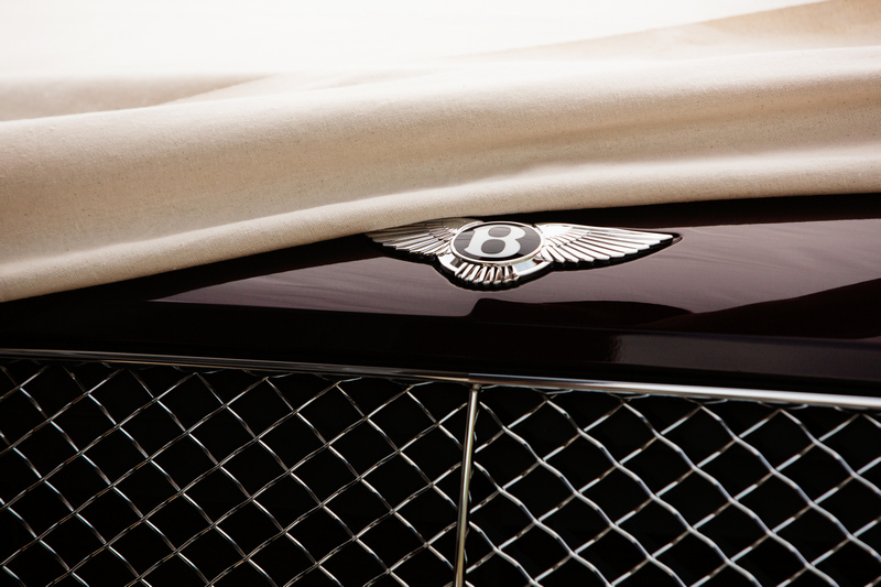 Bentley將於2021年3月開始由Audi管理。