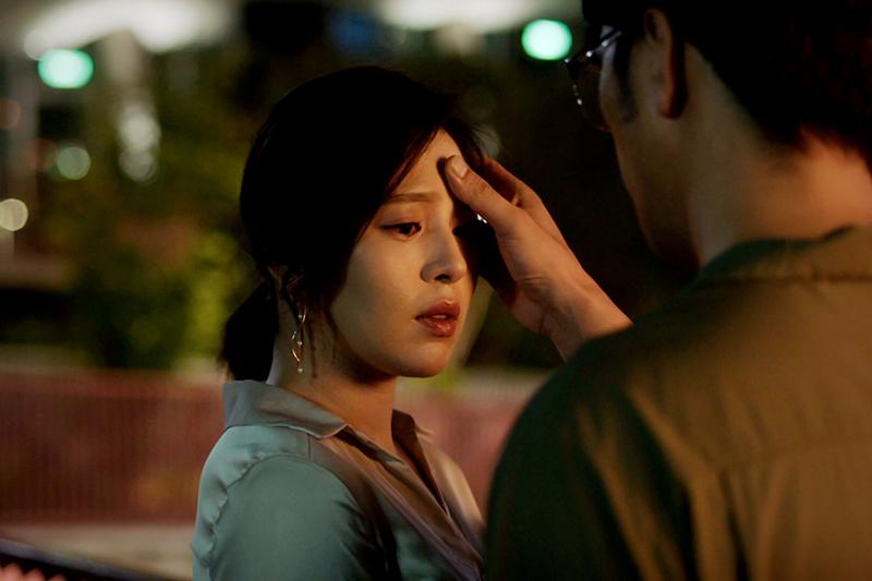 【車勢星聞】劉品言在三立、myVideo週五華劇《未來媽媽》中,再次演出女強人角色。