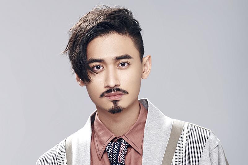 【車勢星聞】劉學甫年底接續釋出「信念」、「走了」兩首單曲。(圖:量子娛樂提供)