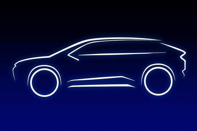 Toyota認為發展電動車似乎太過急進,即便如此為Toyota還是有推出e-TNGA平台因應未來趨勢。