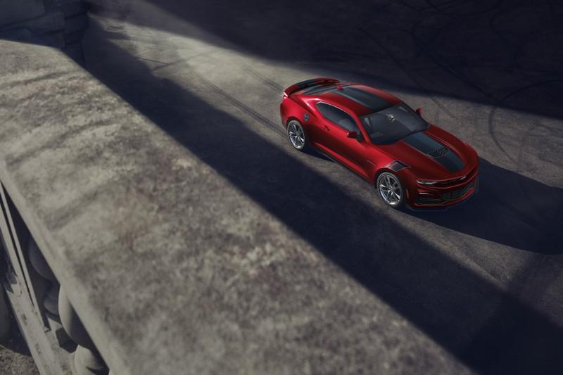 日前有消息傳出Chevrolet Camaro停產將從2024年延至2026年。