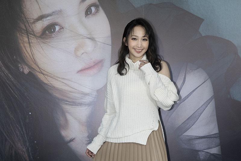 【車勢星聞】Miu朱俐靜推出全新專輯《來日方長》