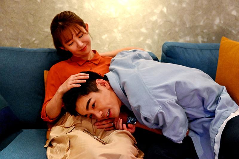【車勢星聞】《未來媽媽》禾浩辰晉升「新手老爸」。(圖:三立提供)