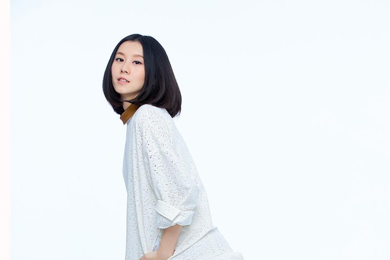 【車勢星聞】白安將登《紅白》演唱新歌『白色』。(圖:台視提供)
