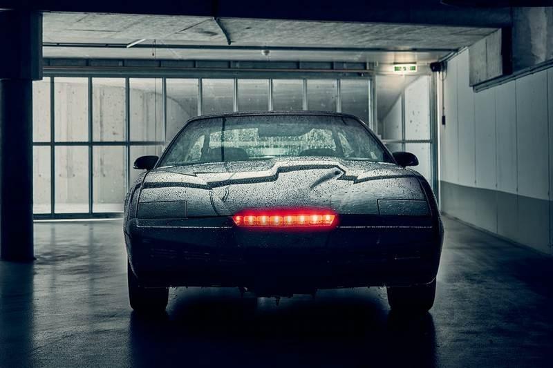 只要看過霹靂遊俠的一定會想要擁有霹靂車。
