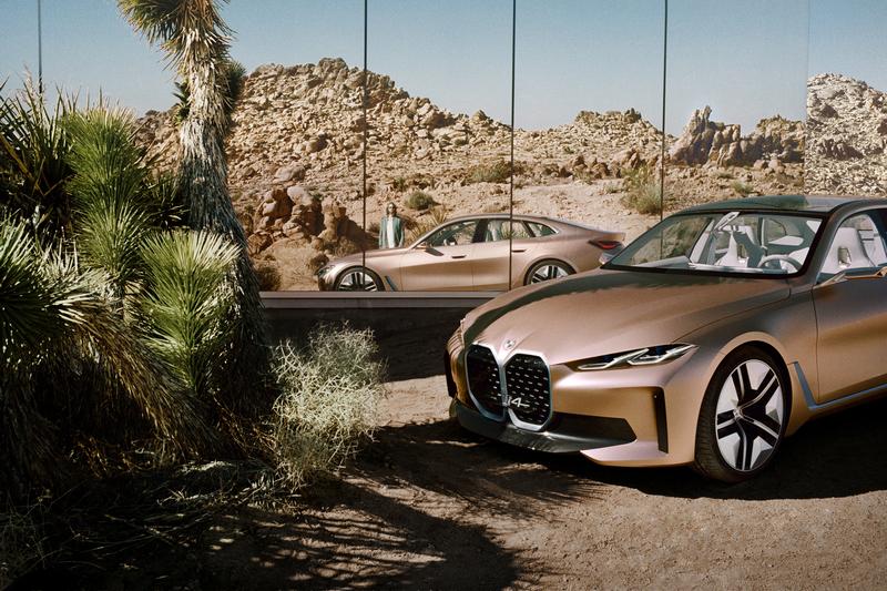 BMW計畫2021年電能車銷量要成長50%,