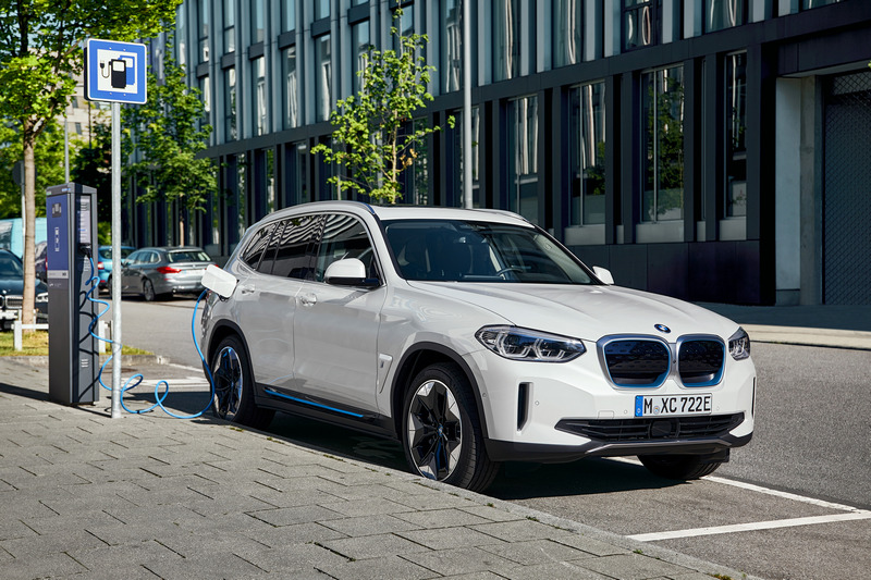 2025年更要讓電能車型增加至25款。