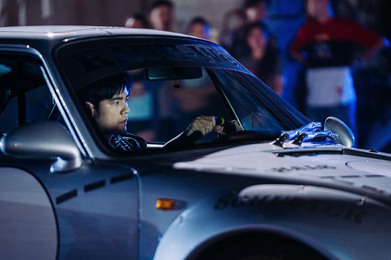 【車勢星聞】賽車電影《叱咤風雲》票房破千萬。(圖:創映電影、量能影業提供)