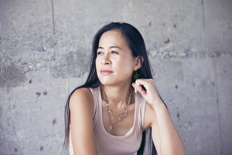 【車勢星聞】以莉高露發行第三張創作專輯《尋找你》。