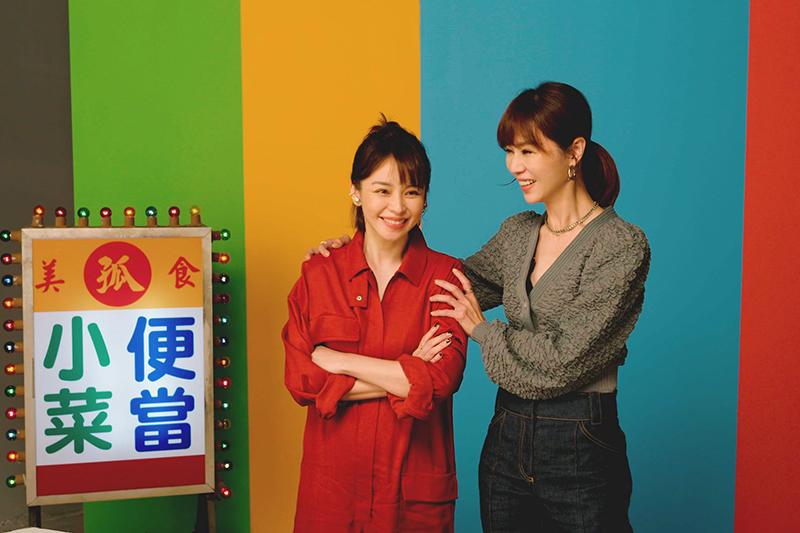 【車勢星聞】迎接台灣影視好牛年,Netflix推出「好台」春節特別節目。(圖:Netflix提供)