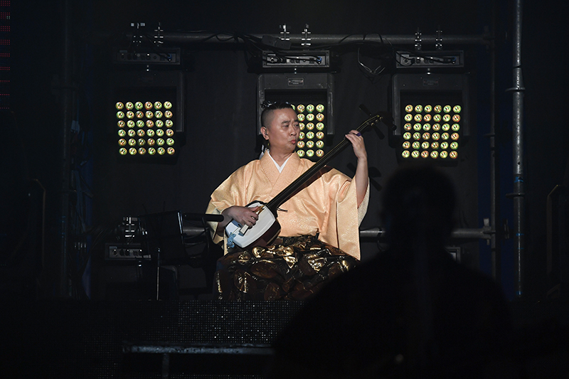 【車勢星聞】《木曜4超玩》「一日音樂製作人跨界演唱會-Rising」最終回2/11播出。(圖:麥卡貝提供)
