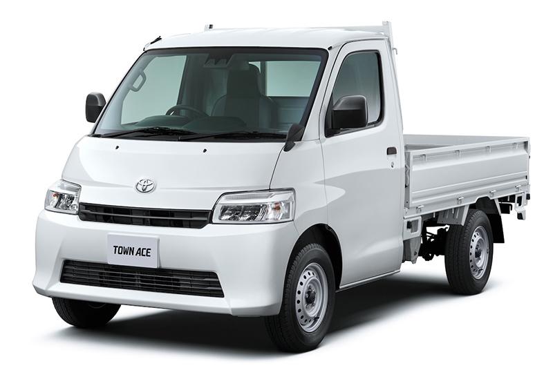 圖為海外版本,非台灣販售車型。