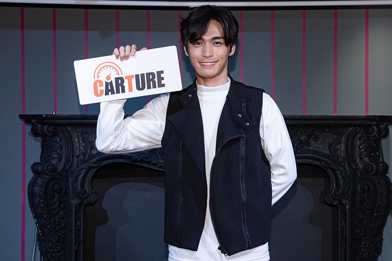 【車勢星聞】專訪∕王振諾父親開車總是慢慢開,只為跟他多聊一會。