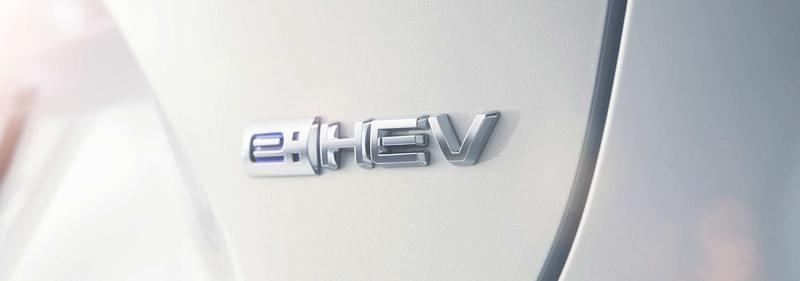 新世代HR-V特色就是搭載e:HEV油電動力。