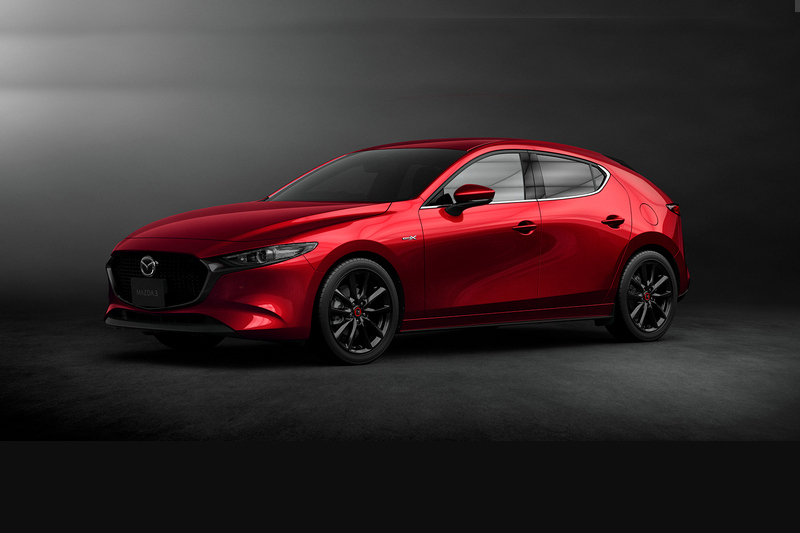 日本Mazda推出Mazda Spirit Upgrade軟體升級服務,針對現有Mazda 3與CX-30車主進行動力與CTS免費升級。