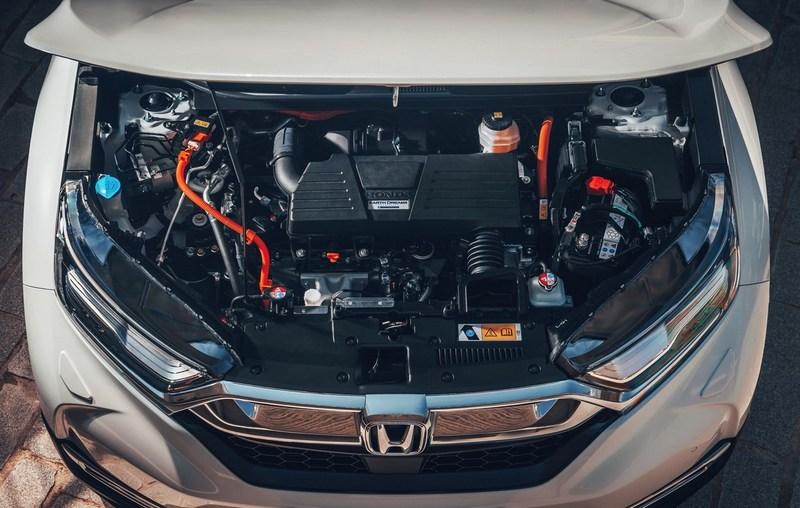 由於排汙規範因此除1.5升渦輪外應該還會有油電與PHEV系統