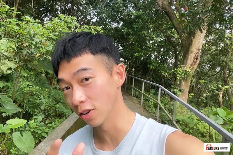 【車勢星聞】王可元親錄影片祝福大家白色情人節快樂