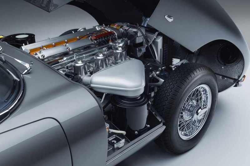 動力搭載具有265匹馬力的3.8升六缸引擎。