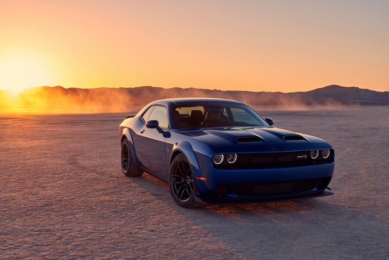 Dodge宣布針對Challenger與Charger推出安全模式。