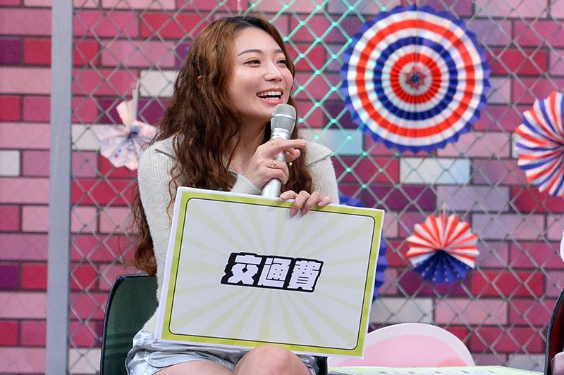 【車勢星聞】《11點熱吵店》納豆寵依依,甘願當私人Uber溫馨接送。(圖:TVBS提供)