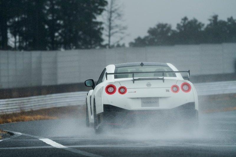 2024年GT-R應就會步入停產。