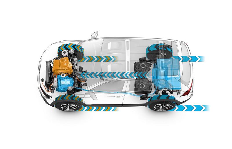 福斯表示不會再研發新引擎,之後只會進行修改與導入電能應付規範。