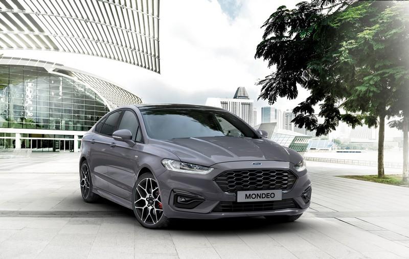 Ford日前宣布歐洲Mondeo將於2022年3月停產。