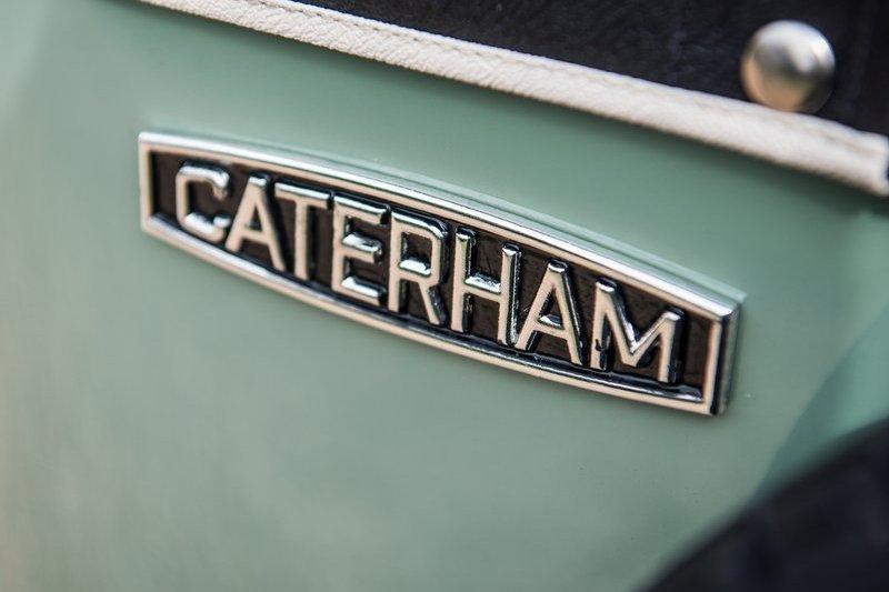 日前日本Caterham進口商VT Holdings收購Caterham。