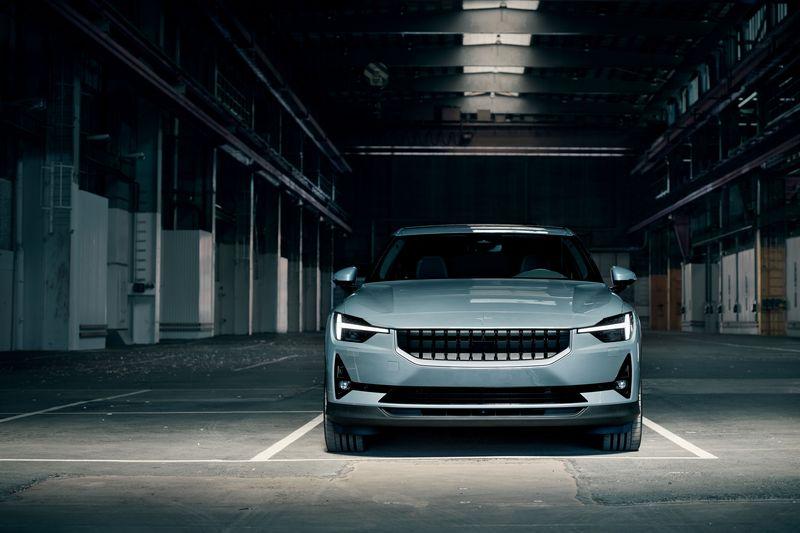 Polestar 0計畫於2030年讓製程碳中和,藉使打造出真環保電動車。