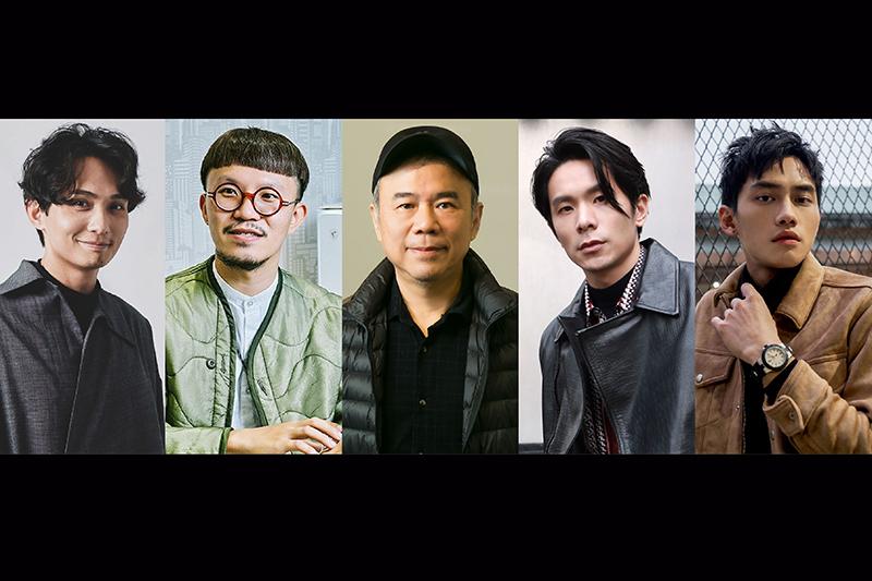 第二屆Lexus My Film影片競賽,由陳玉勳導演擔任評審長,帶領殷振豪、郭憲聰、姚淳耀、范少勳一同擔任評審。