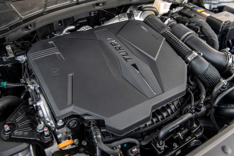 引擎提供2.5升自然進氣與渦輪。