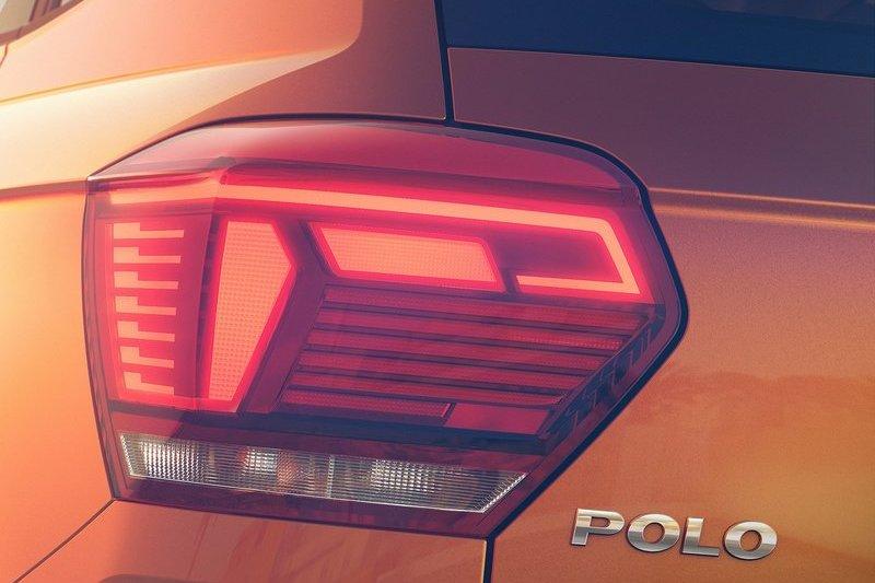 小改Polo將於4/22亮相,其更新部分會是燈組、保險桿與導入輕油電。