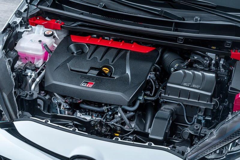 GR Corolla最大馬力可能會有300匹水準。
