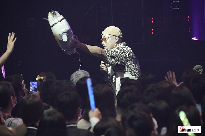 【車勢星聞】《玖壹壹》首登台北流行音樂中心舉辦【玖壹壹 LOCAL 不確定會不會巡迴演唱會】。