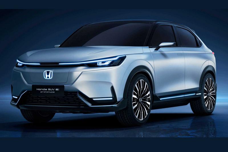Honda近日表示計畫2040年全球不再提供純內燃機車型。