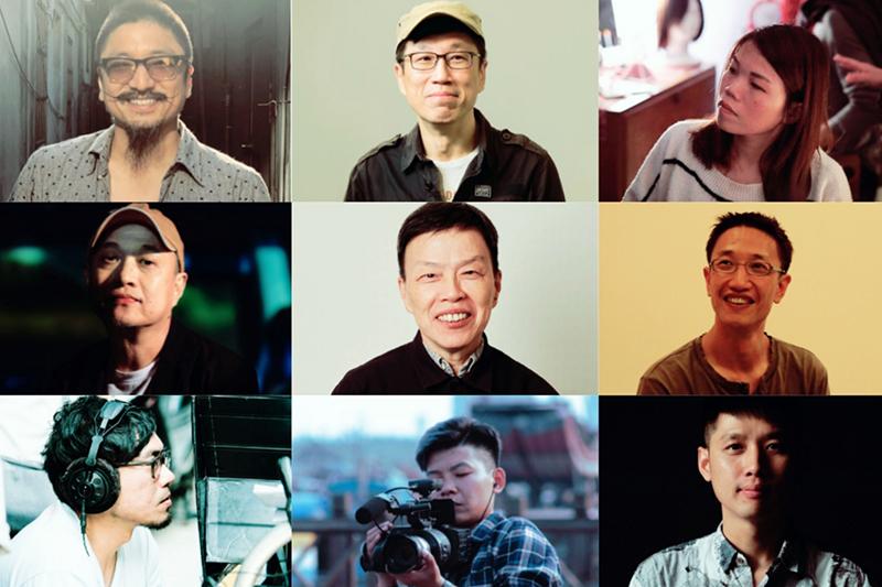 【車勢星聞】《植劇場2》籌備推出8部戲劇作品,將分為4大類型。(圖:拙八郎提供)
