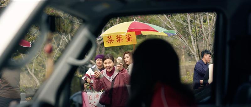 【車勢星聞】小男孩樂團〈茶葉蛋〉創作背景為主唱米非真實故事,暗藏洋蔥。(圖:滾石唱片提供)
