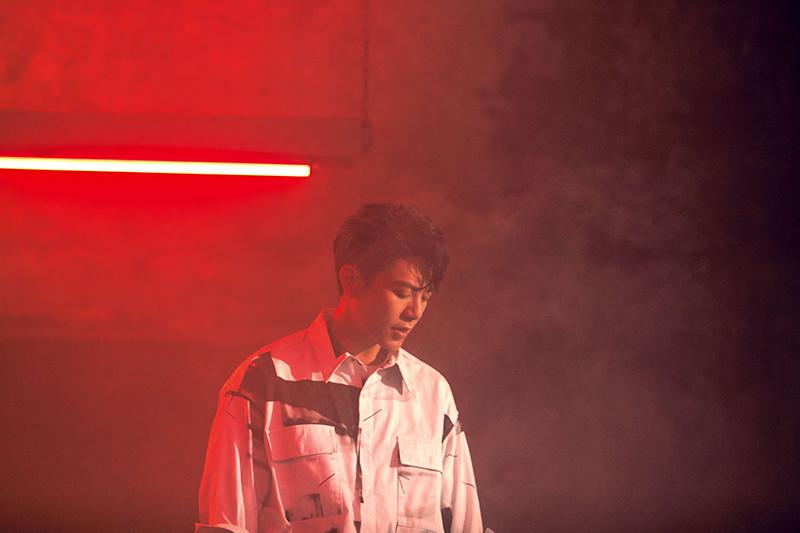 【車勢星聞】韋禮安為《火神的眼淚》打造片頭曲〈因為是你〉5/3正式發行。(圖:索尼音樂提供)