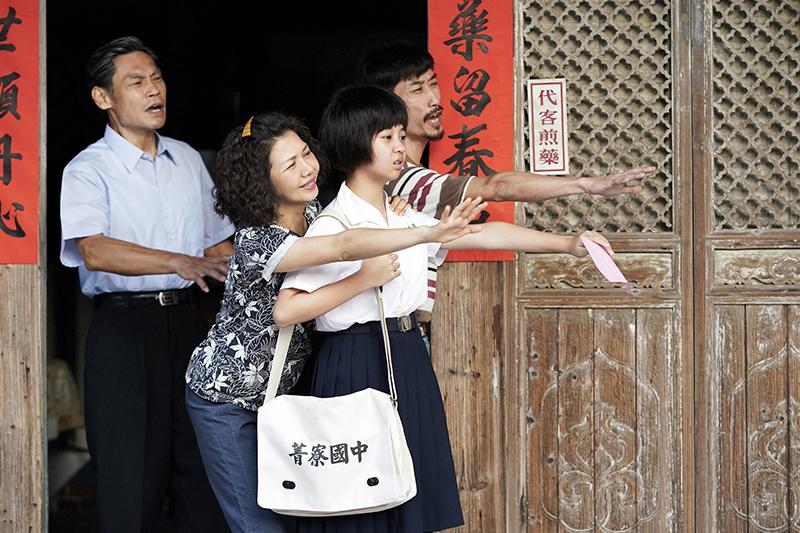【車勢星聞】《俗女養成記2》將於2021年8月8日晚間9點於華視與Catchplay+影音平台同步播出。(圖: 華視/Catchplay+提供)