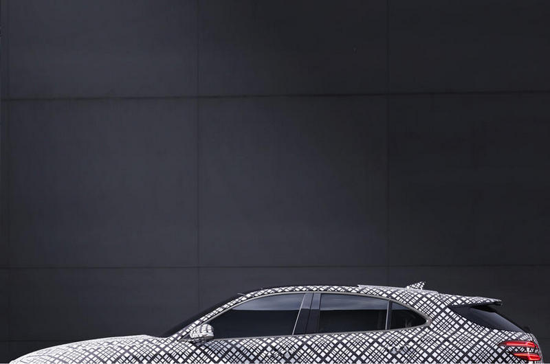 Genesis在網路上預告將推出G70 Shooting Brake。