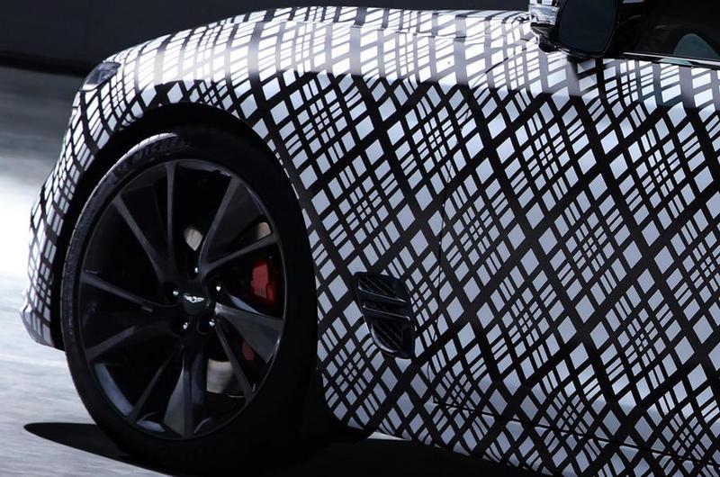 G70 Shooting Brake外觀應會有著與G70相近的設計。